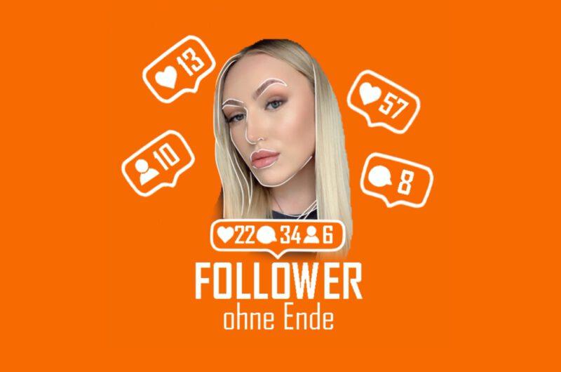 Podcast Tipps für Instagrambilder mit Anne